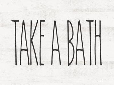 Take a Bath by Jo Moulton