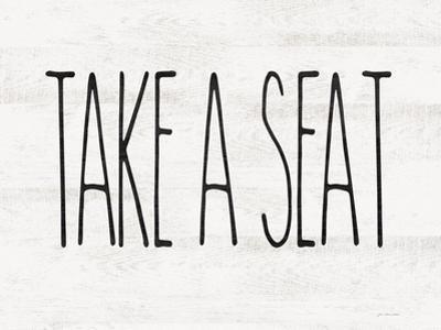 Take a Seat by Jo Moulton