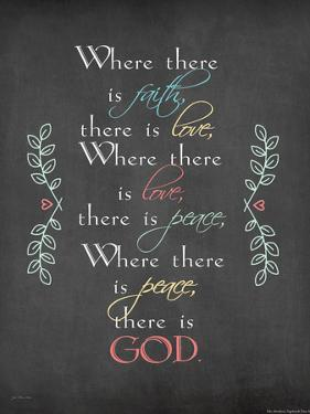 There Is God by Jo Moulton