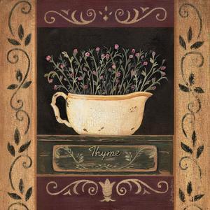 Thyme by Jo Moulton