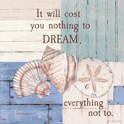 To Dream by Jo Moulton