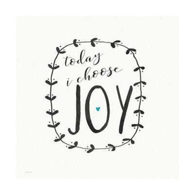 Today I Choose by Jo Moulton
