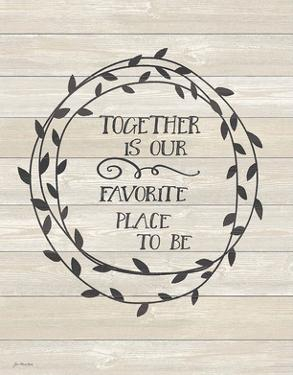 Together Is Our by Jo Moulton