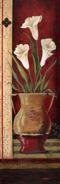 Tuscan Poem I by Jo Moulton
