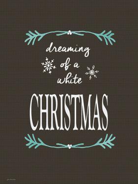 White Christmas by Jo Moulton