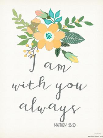 With You by Jo Moulton