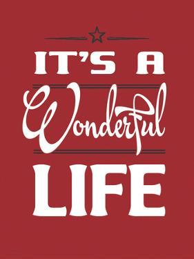 Wonderful Life by Jo Moulton