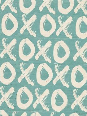 XOXO by Jo Moulton
