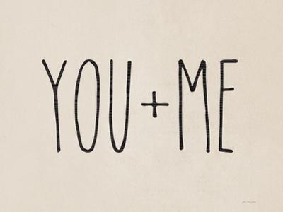 You and Me by Jo Moulton