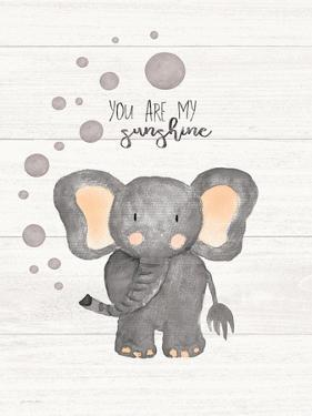 You are My Sunshine by Jo Moulton