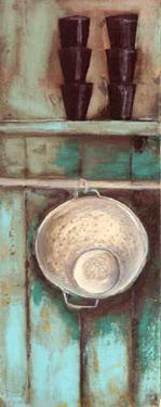 Little Black Cups by Jo Oakley
