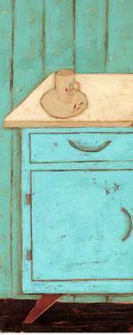 Side Table I by Jo Oakley