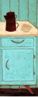Side Table II by Jo Oakley