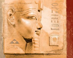 Amenhotep III by Joadoor