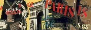 Come to Paris by Joadoor