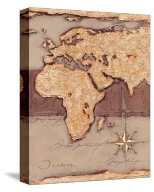 Discover Africa by Joadoor