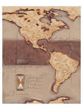Discover America by Joadoor