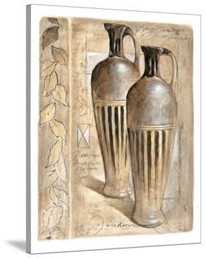 Emperor`S Amphora by Joadoor