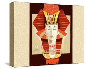 Mask of the Queen by Joadoor