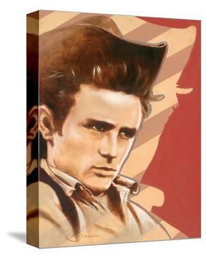 Rebell James Dean by Joadoor