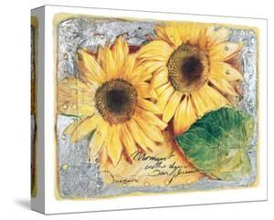 Sunflower by Joadoor