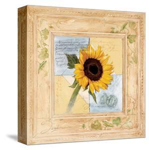 the Original Sunflower by Joadoor