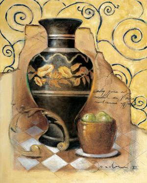 the Vase by Joadoor
