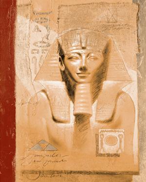 Thutmosis III by Joadoor