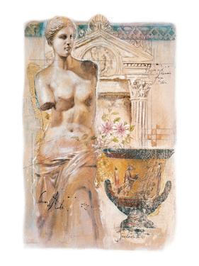 Venus by Joadoor