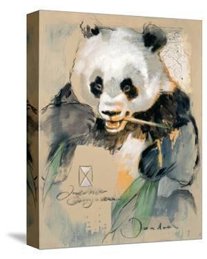 Wildlife Panda by Joadoor