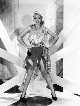 Joan Blondell, 1931