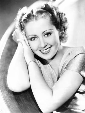 Joan Blondell, 1936