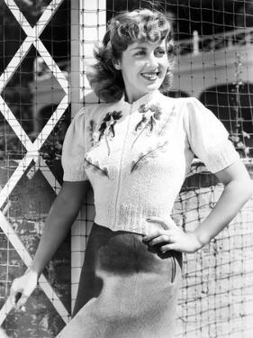 Joan Blondell, Ca. 1939