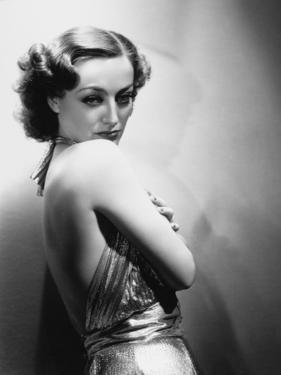 "Joan Crawford. ""No More Ladies"" 1935, Directed by Edward H. Griffith"