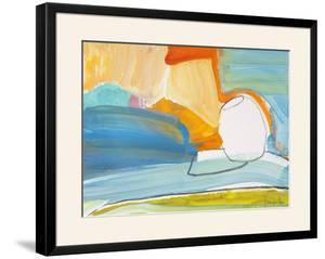 Pot by the Sunny Window by Joan Davis