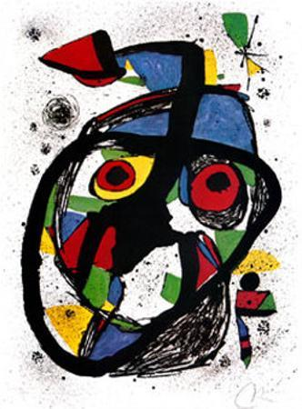 Carota, c.1978 by Joan Miró