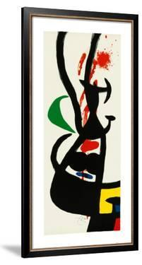 Chef des Equipages by Joan Miro