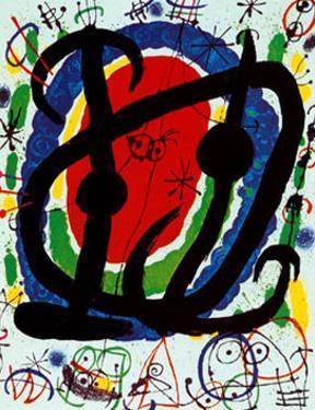 Exposition XXII Salon by Joan Miró