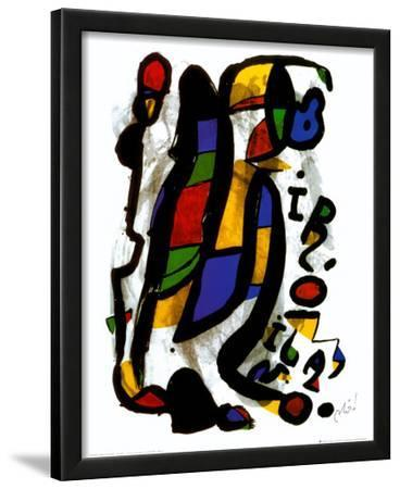 Milano by Joan Miró