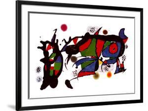 Obra de Joan Miro by Joan Miro