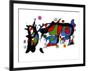 Obra de Joan Miro by Joan Miró