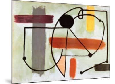 Torso by Joan Miró