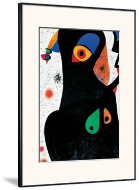 Vladimir by Joan Miró