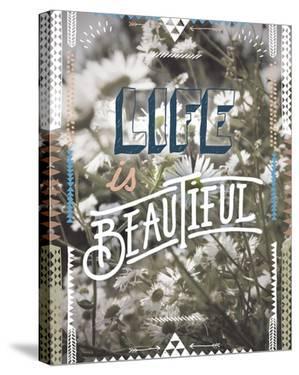 Life is Beautiful by Joana Joubert