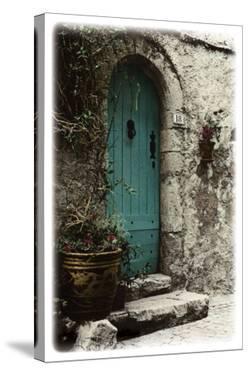 Porte d'Automme by Joane Mcdermott