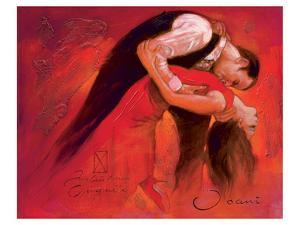 Passion of Dance by Joani