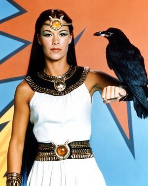 JoAnna Cameron, Isis (1975)