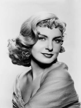 Joanne Woodward, Ca. Late 1950s