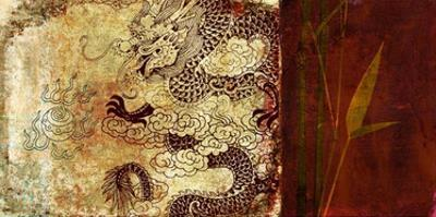 Year of the Dragon by Joannoo