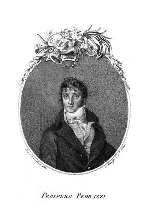 Prospero Pedrazzi